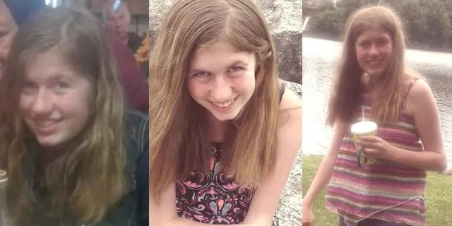 Jayme Closs, 13, has been missing since Oct. 15, when her parents were found dead inside their Wisconsin home.