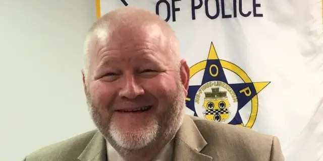 Chris Southwood is president of the Illinois Fraternal Order of Police.