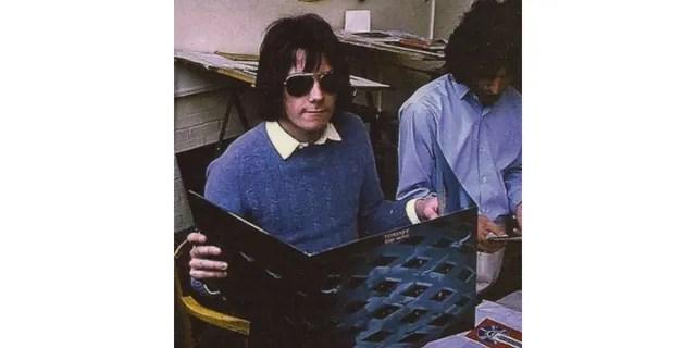 Tim Staffell und Freddie Bulsara (zukünftiger Freddie Mercury).