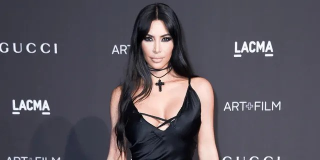 Kim Kardashian was forced to evacuate her home due to Woolsey Fire.