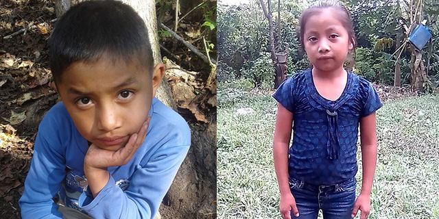Department of Homeland Security Secretary Kirstjen Nielsen is visiting the border after the deaths of 8-year-old Felipe Gomez Alonzo and 7-year-old Jakelin Caal. Both children were in U.S. custody when they died.