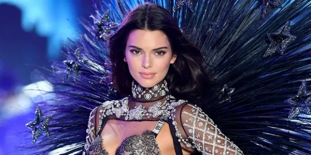 Kendall Jenner quickly shut down the speculation.