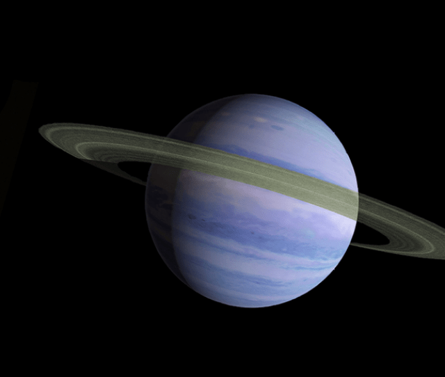 Sub Saturns May Force Us To Rethink How Planets Form