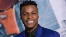 John Boyega Reveals He Could Only Have a Serious Relationship With a Christian Woman