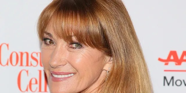 Jane Seymour attends AARP The Magazine's 18th Annual Movies for Grownups Awards at the Beverly Wilshire Four Seasons Hotel on February 04, 2019 in Beverly Hills, California.