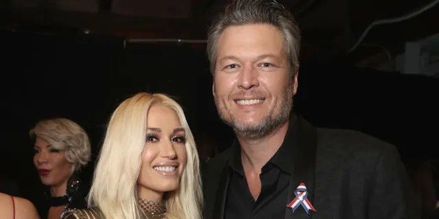 Gwen Stefani shared details about her husband, Blake Shelton.