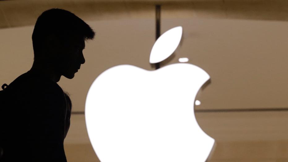 apple considers banning app