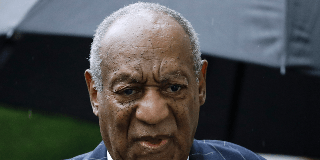 Bill Cosby gave his first interview from behind bars.