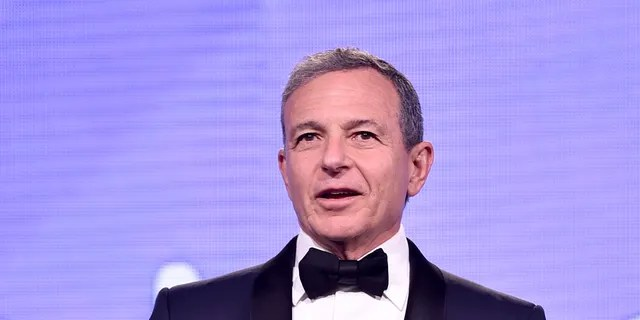 Walt Disney Company Chairman and CEO Bob Iger was named to Sanders' anti-endorsement list. (Photo by Alberto E. Rodriguez/Getty Images for Children's Hospital Los Angeles)
