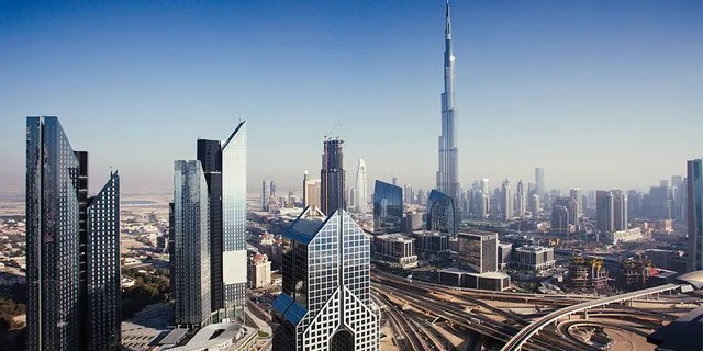 The United Arab Emirates' cybercrime laws say that a person can be jailed or fined for making defamatory statements on social media. (istock)
