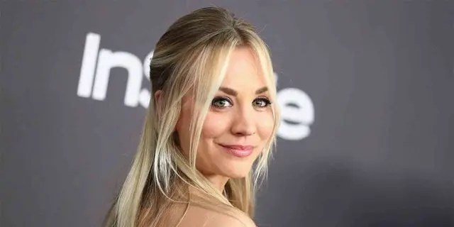 Kaley Cuoco fired back at social media trolls who commented on her wearing a mask while working out.