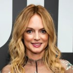 Heather Graham, 50, shows off her toned figure in a bikini while at the beach: 'Forever beautiful'