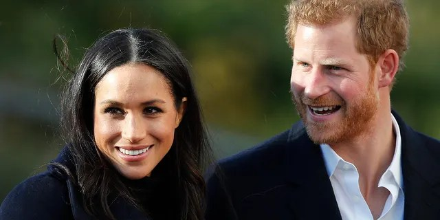 Prince Harry resides in California with his wife Meghan Markle and their two children.