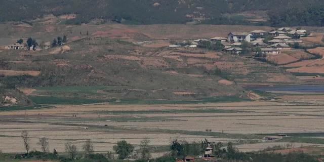 Corea del Norte dijo que está sufriendo su peor sequía en casi cuatro décadas después de que solo cayeran 2.1 pulgadas de lluvia en todo el país en los primeros cinco meses de este año.