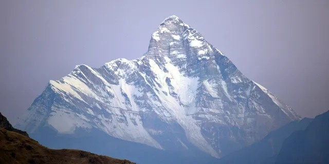 The group was attempting to summit an unclimbed peak on Nanda Devi East in India.