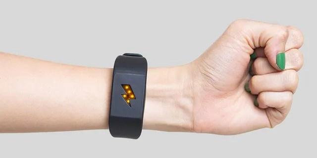 Pavlok's updated electric bracelet