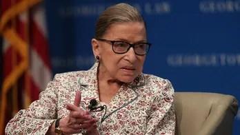 ESPN's Rachel Nichols dunks on NBA over lack of Ruth Bader Ginsburg tributes