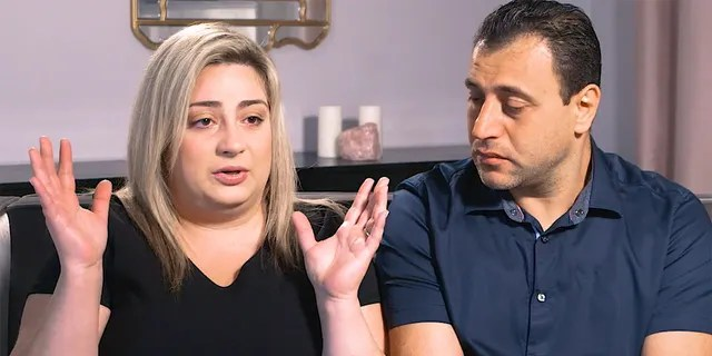 Anni and Ashot Manukyan said that they learned that their biological son was born to another set of parents after going through their own failed embryo transfer involving a stranger's egg and sperm.