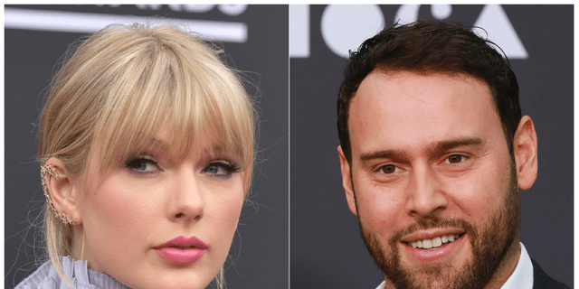 Taylor Swift took more shots at Scooter Braun at Billboard's 2019 Women in Music event.