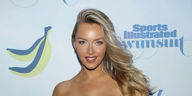 In 2018, Camille Kostek made her debut in Sports Illustrated Swimsuit as part of the magazine's first open casting call. She was a co-winner of the competition that year alongside Haley Kalil.