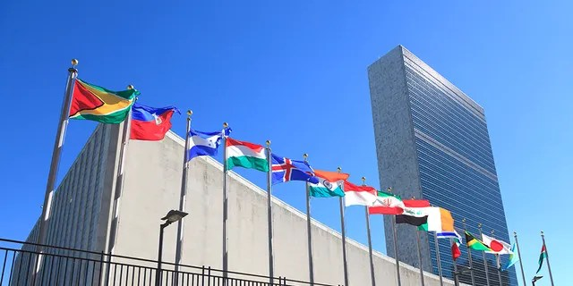 Sept. 24, 2016 - United Nations Headquarters: United Nations Headquarters in New York City