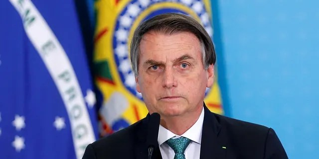 Brazilian President Suggests Less Pooping To Help Save