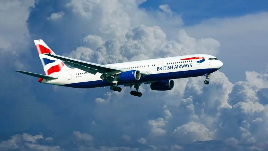 british airways reportedly tells