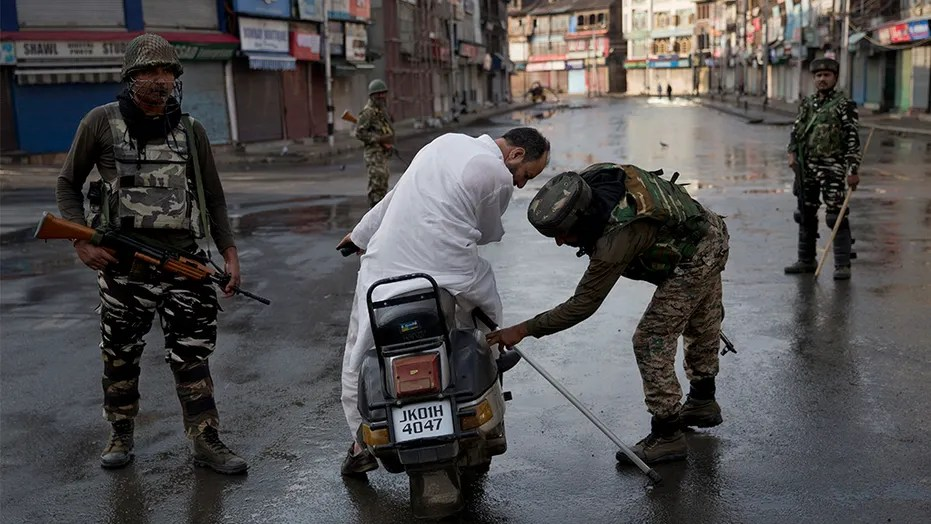 Modi Stripping autonomy from Kashmir will free it from
