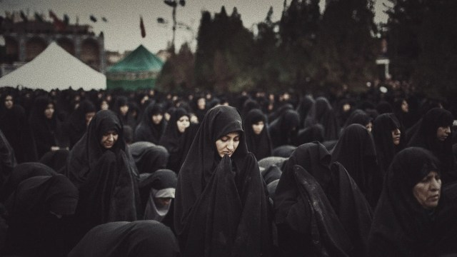 Iran Christianity