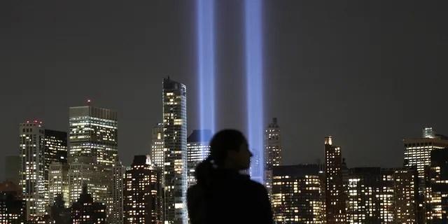 New York City's Annual 9/11 light Installation canceled over coronavirus | Fox News