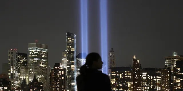 New York City's Annual 9/11 light Installation canceled over coronavirus | Fox News