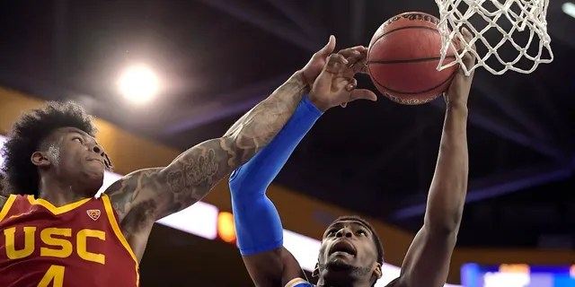UCLA and USC have won a total of 226 national championships between them. (AP Photo/Mark J. Terrill, File)