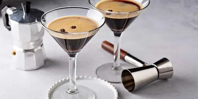Trevor Schneider, National Reyka Vodka ambassador, shares his recipe for the espresso martini.