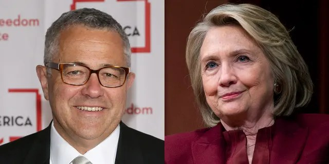 """CNN's Jeffrey Toobin regrets covering the scandal regarding former Secretary of State Hillary Clinton's use of a private email server because it was """"no big deal."""""""