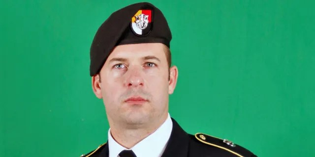 Trump awarded the Medal of Honor on Wednesday evening to ArmyMaster Sgt. Matthew O. Williamswho fought his way up a frozen mountain inAfghanistan to help rescue wounded comrades during a mission to kill or capture a terrorist leader.
