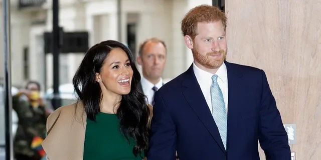 The Duke and Duchess of Sussex currently reside in California with their son Archie. The duchess is expecting her second child, a girl, due this summer.