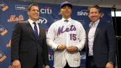 Carlos Beltran out as New York Mets manager in wake of MLB sign-stealing probe: report