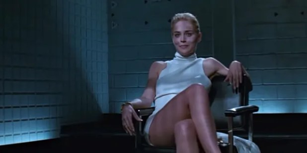 """Sharon Stone told about her experience """"Basic nature."""""""