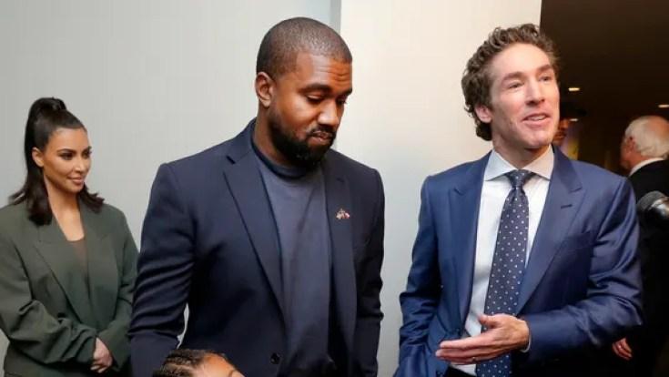 Kanye West Network