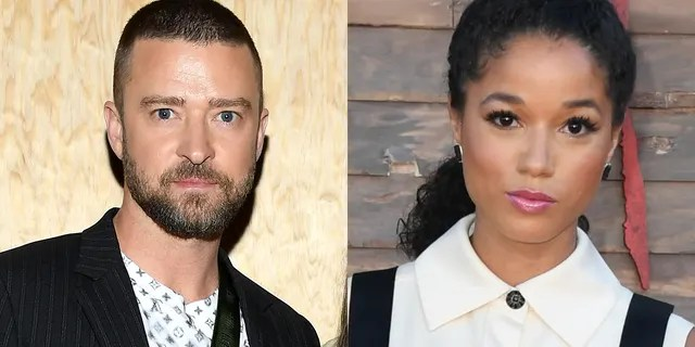 """Justin Timberlake and his """"Palmer"""" co-star Alisha Wainwright were spotted holding hands at a New Orleans bar last month."""