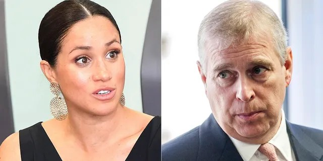 Meghan Markle Horrified By Prince Andrew S Jeffrey