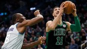 Celtics' Enes Kanter reveals he can play in Canada on Christmas