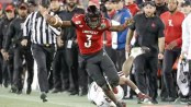Louisville beats Mississippi State 38-28 at Music City Bowl