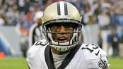 New Orleans Saints' Mike Thomas sets single-season receptions record