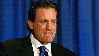 Ex-NHL star Jeremy Roenick 'angry' he won't return to NBC after suspension for sex remarks about co-workers