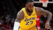 "Fan throws debris at LeBron James' son, NBA superstar calls it ""disrespectful"""