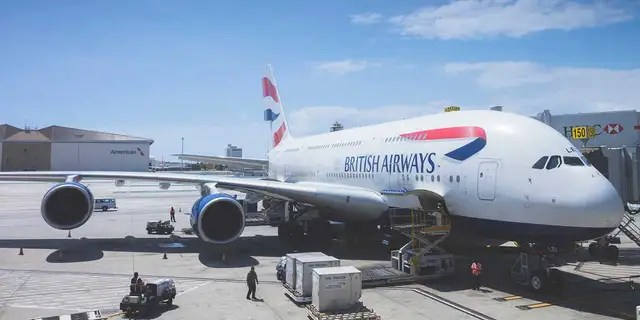 """Our cabin crew cared for a customer who suffered from a panic attack during the flight,"" British Airways confirmed, adding that there was never any danger to other passengers during the incident."