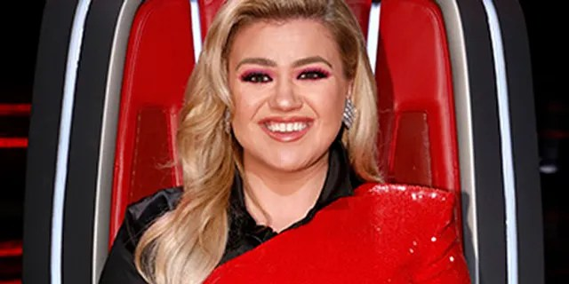 Kelly Clarkson, the first winner of 'American Idol,' now hosts 'The Kelly Clarkson Show' and serves as a coach on 'The Voice.' (Photo by: Trae Patton/NBC/NBCU Photo Bank via Getty Images)