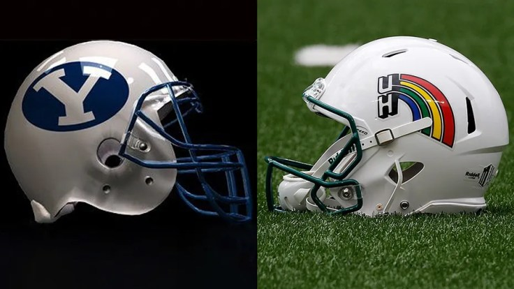 Image result for hawaii vs byu""