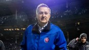 Chicago Cubs' Tom Ricketts booed at team's fan fest